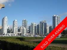 False Creek Condo for sale:  1 bedroom 703 sq.ft. (Listed 2017-03-30)