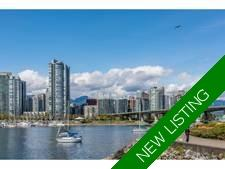 False Creek Condo for sale:  2 bedroom 998 sq.ft. (Listed 2019-06-27)