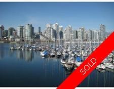 False Creek Townhouse for sale:  2 bedroom 1,672 sq.ft. (Listed 2009-03-25)