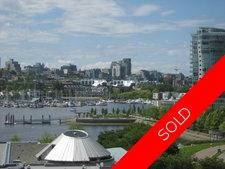 Yaletown Condo for sale:  2 bedroom 1,150 sq.ft. (Listed 2011-06-22)